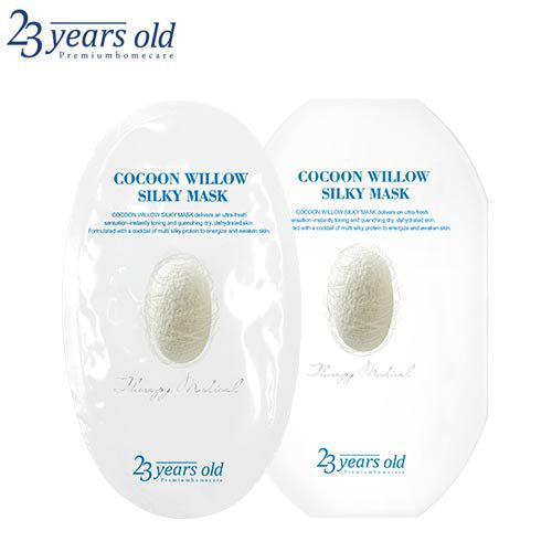 23-YEARS-OLD--Cocoon-Willow-Silky-Mask-43g