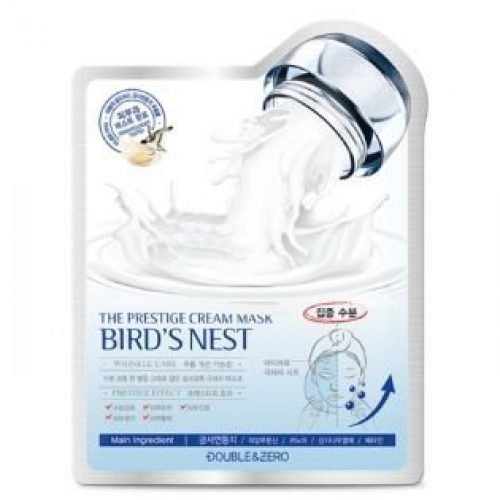 Bird_s Nest mask